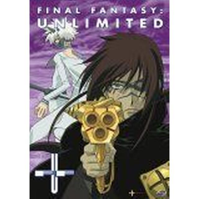 Final Fantasy: Unlimited, Vol. 6 [DVD]